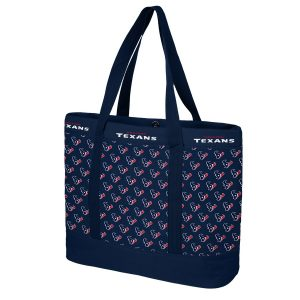 Houston Texans All Over Print Tote Bag