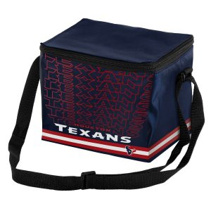 Houston Texans Impact 6-Pack Cooler