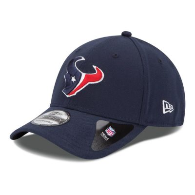Houston Texans New Era Team Classic 39THIRTY Flex Hat
