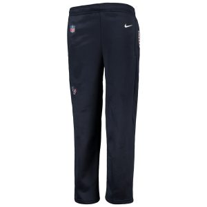 Nike Houston Texans Youth Navy Performance Pants