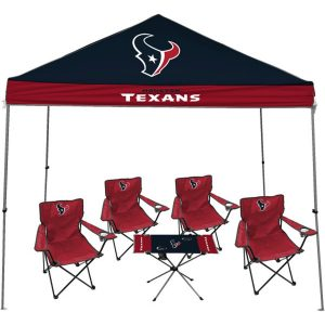 Rawlings Houston Texans Large Tailgate Kit