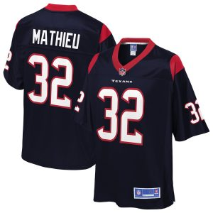 Tyrann Mathieu Houston Texans NFL Pro Line Player Jersey