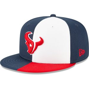 Houston Texans New Era 2019 NFL Draft Spotlight 59FIFTY Fitted Hat