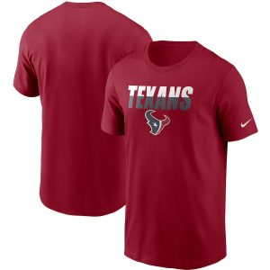 Houston Texans Nike Split T-Shirt